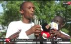 """Abdoulaye Sow : """"La victoire du président Macky Sall est irréfutable, clair et limpide"""""""