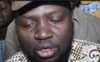 Vidéo: Le député Sadaga pleure comme un bébé après la victoire de Macky Sall