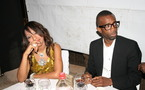 Viviane et Bouba Ndour sur le point de se séparer ?