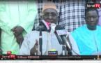 """VIDEO - S. Mbaye Mbengue : """"J'avais vu venir la défaite du Président Macky Sall à Mbacké"""""""