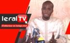 VIDEO - Touba: Les jeunes accusent les responsables APR de...