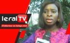 """VIDEO - Thérèse Faye: """"Macky Sall confirme qu'il est un homme de consensus"""""""