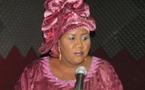 Le rêve de la cantatrice Ndèye Diouf
