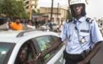 Ça chauffe ! Vive discussion entre le diplomate sans permis et le policier Amoul Yakaar