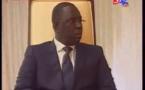 VIDEO : La Prestation de serment du Président Macky Sall en 2012