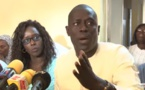 VIDEO - Attaque contre Abdoulaye Wade : Les libéraux de Thiès savonnent Massaly