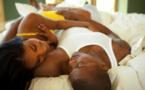 Pour prévenir  la dépression, les femmes doivent avoir des rapports sexuels réguliers avec leurs maris