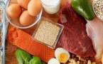 Maigrir en 1 semaine avec le régime protéiné