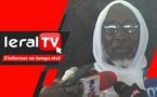 """VIDEO - Cheikh Mouhidine S. Diallo: """"Bougouma bokh thi sérigne nafekh yi thi rewmi, ak...."""""""