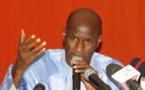 """VIDEO - Thierno Lô à ses militants: """"Que personne ne rouspète, si Macky Sall ne me nomme pas..."""""""