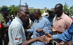 [Video] « Que personne qui est ici ne parte plus voir Abdoulaye Wade », exige Tanor. »