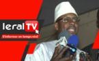 """VIDEO - Moustapha Diop: """"Je serai sans pitié pour mes adversaires lors...."""""""