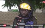 """VIDEO - Ouly Diop se confesse sur Leral : """"Sama dieukeur dafa gagnou...Souma watié la done togue agne..."""""""