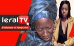 "VIDEO - Aida Diouf, tante de Lala Camara: ""Nougnou ko rayé méti nagnou trop...Yalla na yalla..."""
