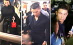 Arrêt sur image - Juve: Cristiano Ronaldo acclamé dans un restaurant après la qualification contre l'Atlético