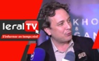 """VIDEO - Alexandre Rideau, réalisateur: """"J'espère que le public sera au rendez-vous"""""""