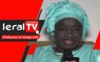 """VIDEO - Mimi Touré : """"L'opposition a fait quatre appuis devant Macky Sall..."""""""