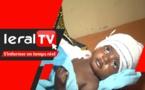 VIDEO - Louga: Cet bébé de 2 mois brûlé, sa maman dans le désarroi sollicite de l'aide