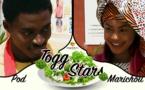 Emission TOGG Star avec Pod et Marichou