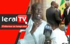 VIDEO - Parti Socialiste: Tanor Dieng opte pour la continuité avec Macky Sall