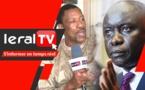 """VIDEO - Tange Tandian: """"Idrissa Seck n'est pas un bon exemple à cause de..."""""""