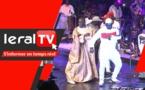 VIDEO - Regardez comment Balla Gaye 2 a fait monter l'ambiance du Grand Théâtre de Wally Seck