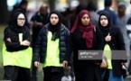 17 Photos : La nouvelle Zélande rend hommage aux victimes de l'attentat raciste