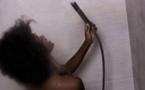 """Elle est filmée sous la douche de sa chambre d'hôtel: """"J'ai cru que ma vie était finie"""""""