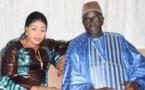 Photos : Moustapha Cissé Lô s'affiche avec sa....