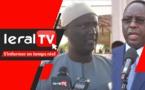 VIDEO - Dissolution de l'Assemblée nationale: Le maire de Toubacouta s'en remet à Macky Sall