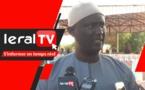 VIDEO - Toubacouta: Le Maire rappelle à Macky Sall ses promesses de campagne