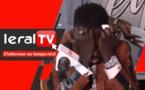 VIDEO - Momo Dieng craque et fond en larmes