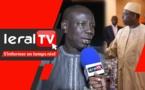 VIDEO - Politique: Wilane chambre l'opposition et interpelle Macky Sall
