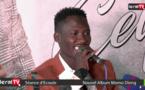 """VIDEO - Momo Dieng : """"Sénégalais yi nagnou khaar sama duo ak Sabel, Pama..."""""""