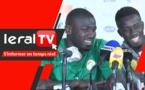 """VIDEO - Senegal vs Madagascar: La gagne, le seul maître mot des """"Lions"""""""