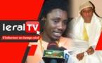 """VIDEO - Wally Seck: """"Cherif Ousseynou Laye moma ndieukeu nianal thi..."""""""