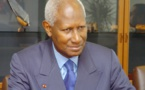 Macky Sall-Khalifa Sall: Abdou Diouf a tenté une médiation