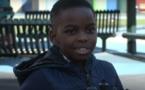 États-Unis : à 8 ans, un réfugié nigérian devient un champion aux échecs