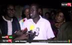 VIDEO - Manque d'infrastructures, d'eau, d'électricité: Les apéristes de Dianatou Mahwa interpellent Macky Sall