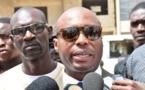 Rebeuss : Barthélémy Dias rend visite à Mbaye Touré