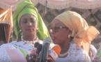 Vidéo: Célébration de la Journée de la Femme par l'association des femmes DEUGGU AK LIGGEY de Thiès