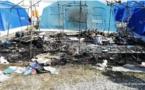 Italie : Un migrant sénégalais meurt calciné dans un  incendie (Vidéo)