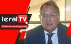 VIDEO - Sénégal/Belgique: SE Philippe Colyn plaide pour un partenariat gagnant-gagnant