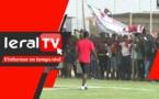 VIDEO - Ce joli geste de Sadio Mané avant l'entraînement