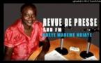 Revue de presse Sud fm en wolof du 23 mars 2019 par Ndèye Marème Ndiaye