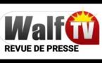 Revue de Presse Walf Fm en wolof du 23 mars 2019