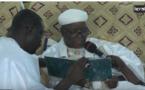 VIDEO - Revivez l'ambiance du Gamou de Taïba Niassène avec le récital de Baba Lamine Niass