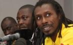 """VIDEO - Aliou Cissé: """"Le Sénégal est plus que jamais proche du sacre continental"""""""