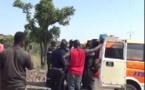 Kébémer: Un accident fait un mort et huit blessés dont deux graves