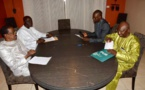 Me Doudou Ndoye : « Je n'ai pas vu l'opposition contester l'élection de Macky Sall »